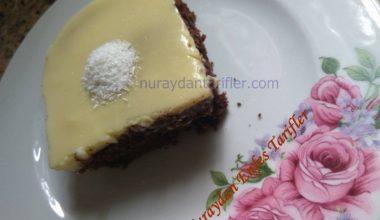 Muzlu Fındıklı Kek