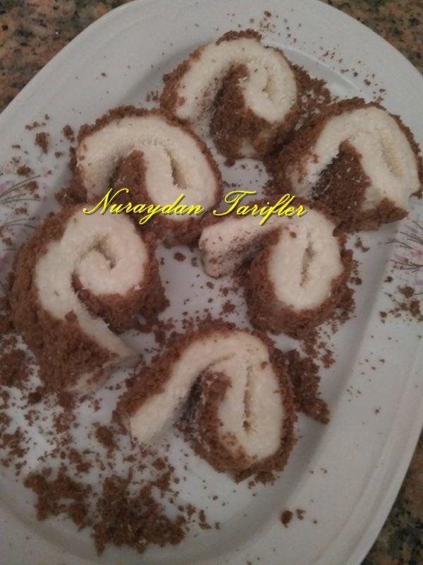 Kakaolu Bisküvi Tatlısı