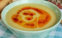 Cennet Çorbası Tarifi